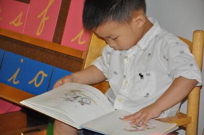 Northwoods Montessori School - Kids Ages 1-12 years