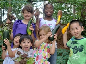 Northwoods Montessori School - Kids Ages 1-12 years