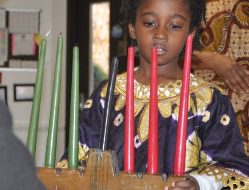 22 Days to Kwanzaa