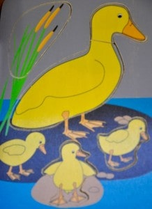 O) Oh, you get the idea, ducky!